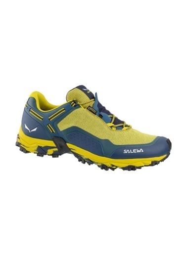 Salewa Outdoor Ayakkabı Renkli